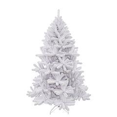 Сосна Icelandic iridescent белая с блеском, Triumph Tree