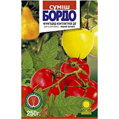 Смесь БОРДО — фунгицид, Садівник