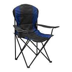 Кресло портативное Турист NR-34 синий, NeRest