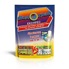 Экспресс - биопрепарат для выгребных ям, септиков и уличных туалетов, Водограй