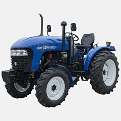 Трактор JMT3244HXR, JINMA
