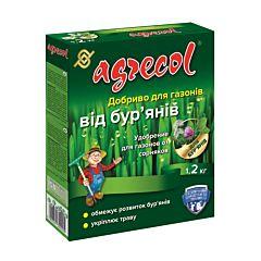 Для газонов от бурьянов, AGRECOL