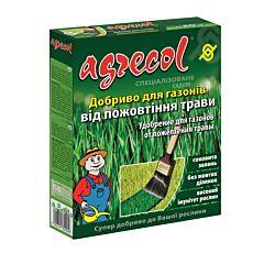 Для газонов от пожелтения, AGRECOL