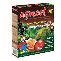 Осеннее универсальное без азота, AGRECOL