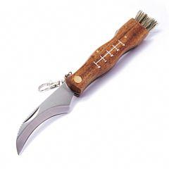 Нож складной для грибников Mushrooms knife №2591, MAM