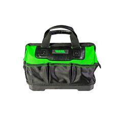 Сумка для инструментов, 8 карманов, пластиковое дно, 360 x 210 x 260 мм, Matertool