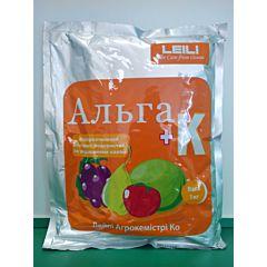 АЛЬГА K / ALGA K - биостимулятор роста, Leili Agrochemistry