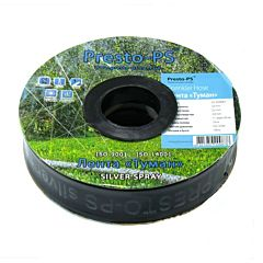 Шланг туман Presto-PS лента Silver Spray, ширина полива 10 м, диаметр 45 мм, Presto-PS