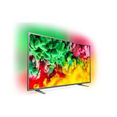 Телевизор Philips 43PUS6703, Philips