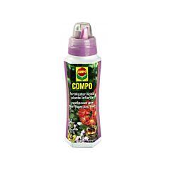 Жидкое удобрение для цветущих растений 0,5 л, Compo