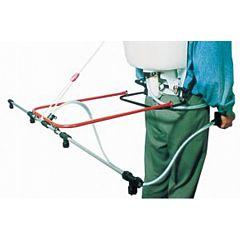 Комплект для крепления штанги с 4-мя форсунками SOLO 4900517