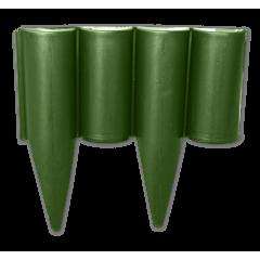 Палисад PALGARDEN 22,5 см*2,5 м, Bradas