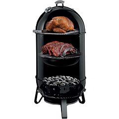 Коптильня угольная Smokey Mountain Cooker 47 см, Weber