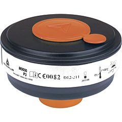 Фильтр противоаэрозольный M9000E P3 R, Укрпрофзахист