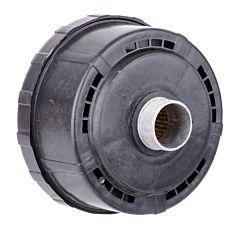 Воздушный фильтр в пластиковом корпусе для компрессора PT-0040/PT-0050/PT-0052, PT-9084, INTERTOOL