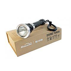 Фонарь для дайвинга Magicshine MJ810B XM-L2 (с фильтрами) (MJ810BXM-L2Filter)