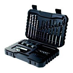 Набор бит, головок торцевых и сверл 32 предмета A7216, BLACK+DECKER