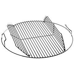 Решетка угольного гриля 8424, 57 см, Weber