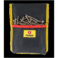 Карман для инструмента и гвоздей, TOPEX