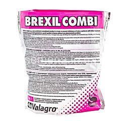 БРЕКСИЛ КОМБИ / BREXIL COMBI - водорастворимое комплексное удобрение с микроэлементами, Valagro