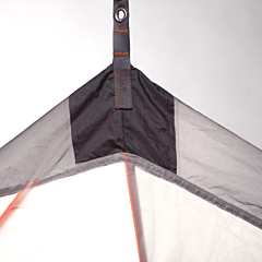 Двухместная облегченная палатка Space 2, Red Point