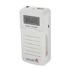 Зарядное устройство 2*18650 Ultrafire WF-200