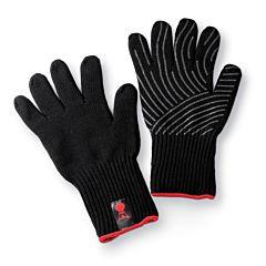 Жаропрочные перчатки, Weber