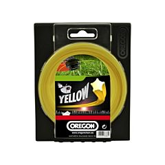 Дополнительная нить желтая OREGON 99152E