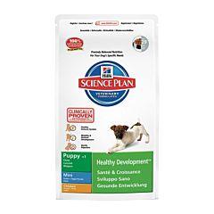 Корм SP Puppy Healthy Development Mini, Hill's
