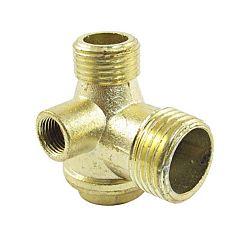 Обратный клапан для компрессора PT-0003/PT-0004/PT-0009 PT-5004, INTERTOOL