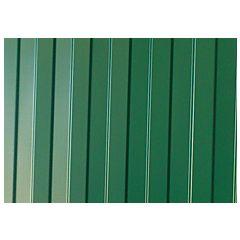 Профнастил RAL6005 Зеленый 0,95*1,2м, 1/250, Budmonster