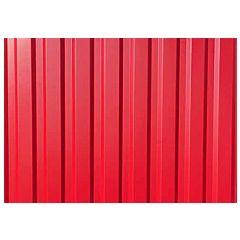 Профнастил RAL3011 Красный, 1,17*1,2м, 1/250, Budmonster