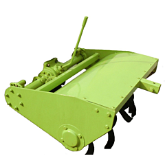Почвофреза 100 DW150RX с дополнительным редуктором и навесным механизмом, ДТЗ