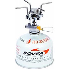 Газовая горелка Solo KB-0409, Kovea