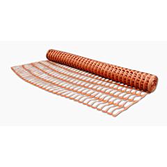 Сетка защитная BARRIER NET 100 г/м², 90x26 мм, Bradas