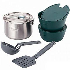 Набор для приготовления пищи Adventure Steel 042STY, 1.5 Л, Stanley