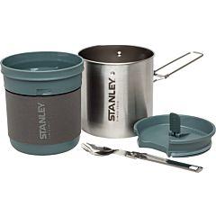Туристический набор посуды Mountain Compact 0.7 Л, Stanley