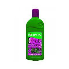 Удобрение жидкое для пеларгоний, BIOPON
