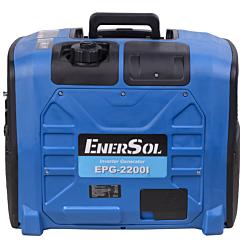 Генератор бензиновый инверторный EPG-2200I, EnerSol