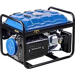 Генератор бензиновый EPG-3200S, EnerSol