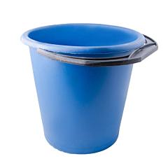 Ведро пластиковое цветное, Mastertool