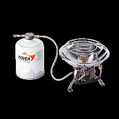 Газовый обогреватель Kovea Fireball KH-0710, Kovea