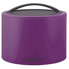 Ланч-бокс Bento 0,6 л фиолетовый, Aladdin