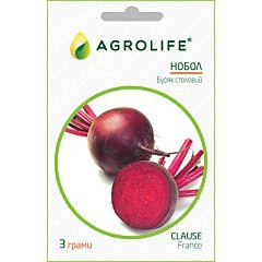 НОБОЛ / NOBOL - свекла столовая, Clause (Agrolife)