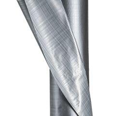 Паробарьер не армированный, серый, 1,5*50, 75м.кв, Budmonster