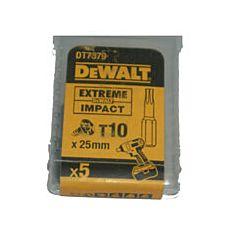 Бита ударная IMPACT TORSION EXTREME DT7379T, DeWALT