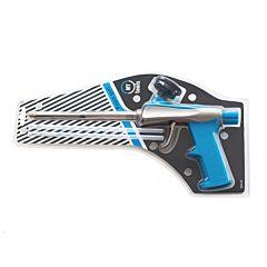 Пистолет монтажный регулируемый PRO, My Tools