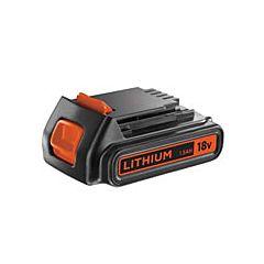 Аккумулятор BL1518, BLACK+DECKER