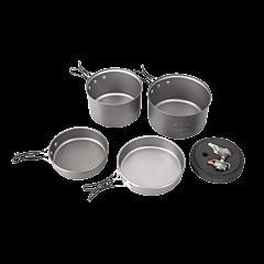 Набор посуды Kovea Solo 3 KSK-SOLO3, Kovea