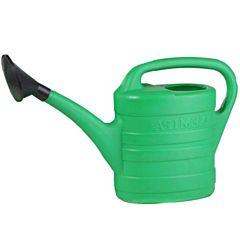 Лейка садовая, зеленая, 10 л, Лемира
